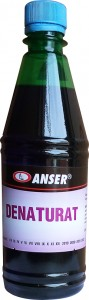 Denaturat Anser 500 ml